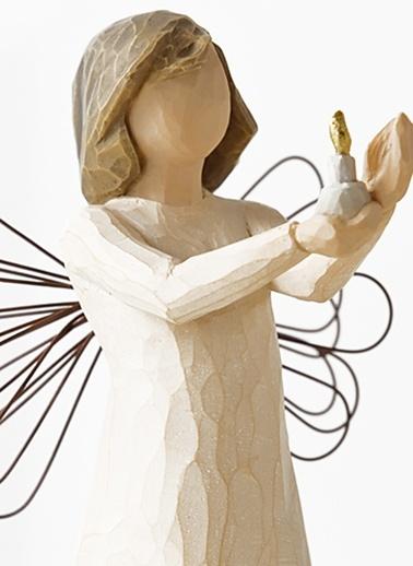 Angel Of Hope (Umut Meleği)-Willow Tree